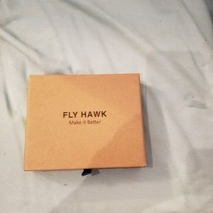 Brand new still in box Fly Hawk Mens Wallet